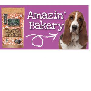Amazin` Bakery