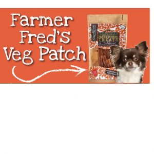 Farmer Fred's Veg Patch