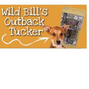Wild Bill`s Outback Tucker
