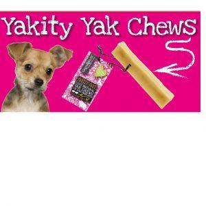 Yakity Yak Chews
